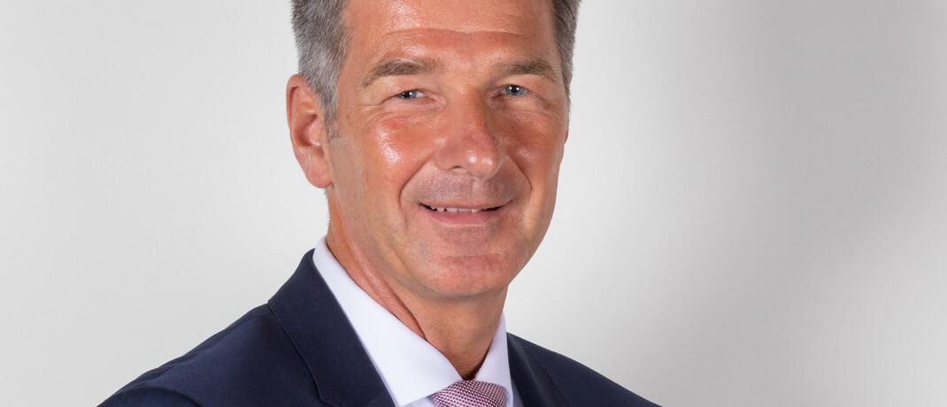 Matthias Gruhn: Der 52-Jährige blickt auf eine über 30-jährige Berufserfahrung in der deutschen Assekuranz zurück. © WWK Lebensversicherung a. G.