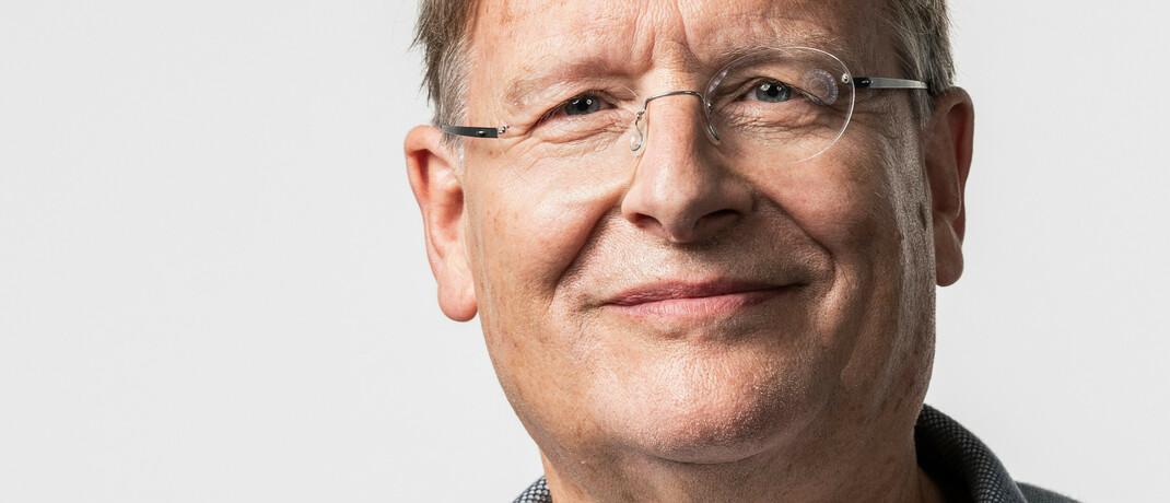 """Dietrich Grönemeyer, Mediziner und Initiator des """"Grönemeyer Gesundheitsfonds Nachhaltig"""