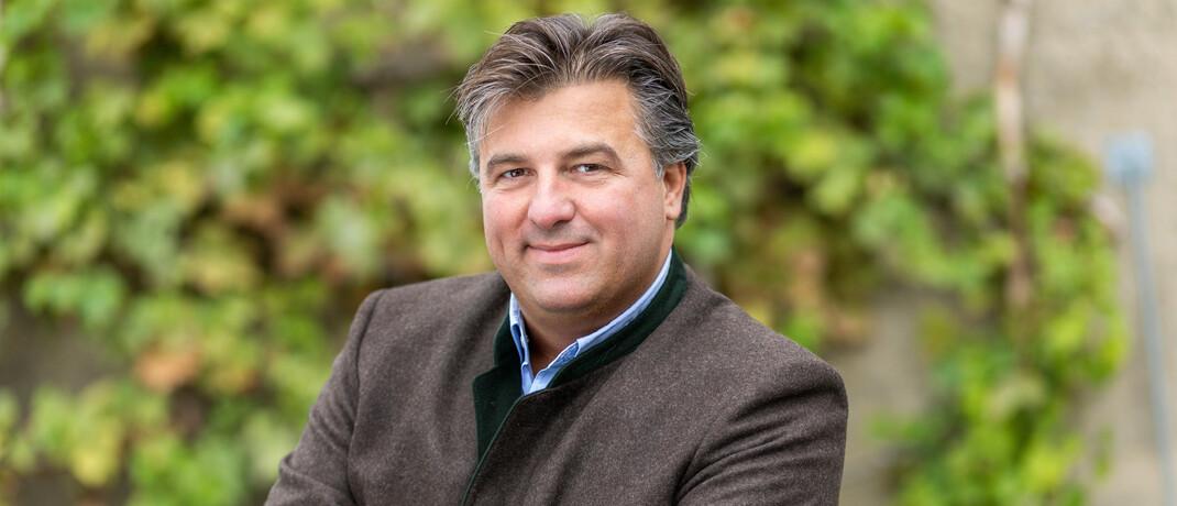 Dirk Oliver Haller ist Gründer des Finanzierungs-Dienstleisters DFT Deutsche Finetrading.