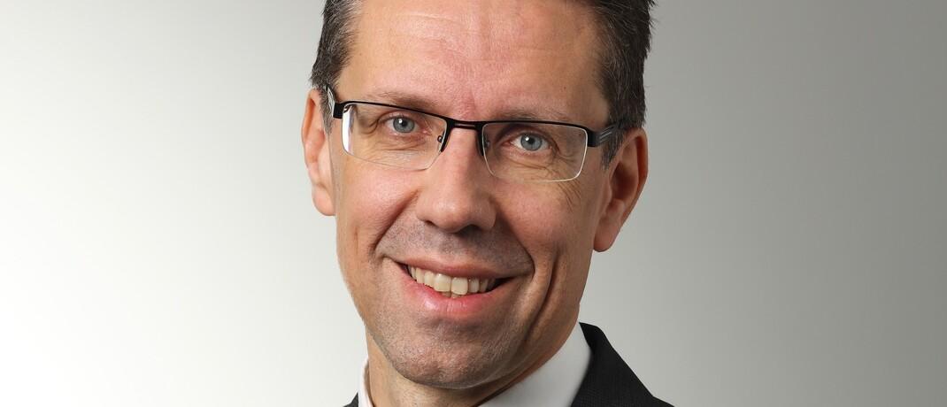 Fabrice Cuchet, CIO und Leiter des globalen Multi Asset- und Multi Management-Teams bei Candriam|© Candriam
