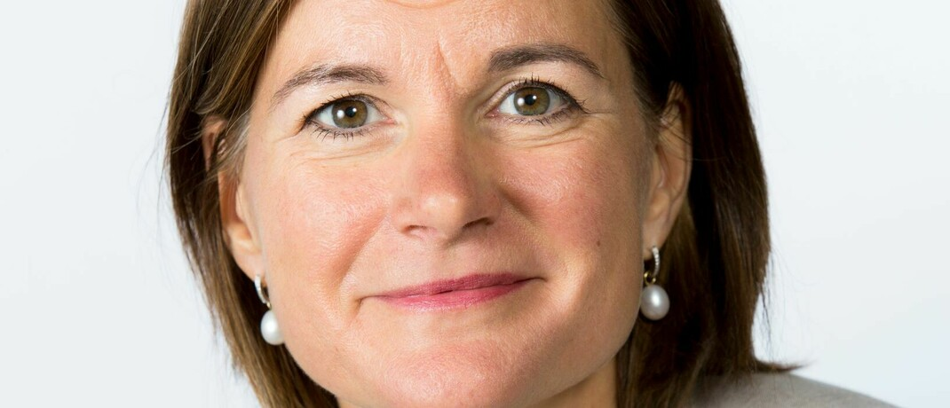 Neu im Vorstand von BNY Mellon Investment Management: Hanneke Smits.|© BNY Mellon