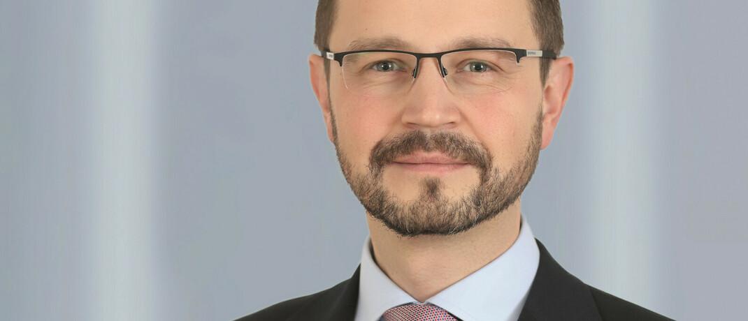 Investiert gern gegen den Trend: Adam Choragwicki, Leiter des Rentenfonds-Managements bei Starcapital.|© Starcapital