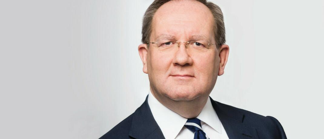 Felix Hufeld: Der Bafin-Chef ist im Zuge des Wirecard-Skandals in die Kritik geraten. |© Bernd Roselieb / Bafin