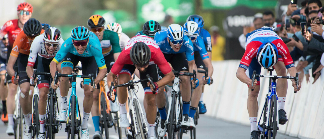 Radrennen: Bis zum Start der neuen FinVermV bleibt noch rund eine Woche Zeit.|© imago images / Mario Stiehl