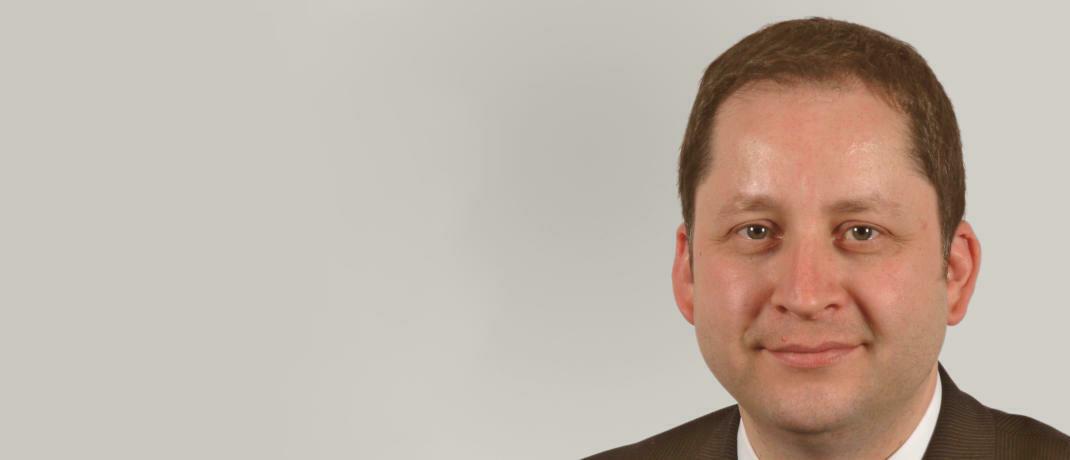 Christian Henseler, Geschäftsführer der neu gegründeten CGPA Europe Underwriting.