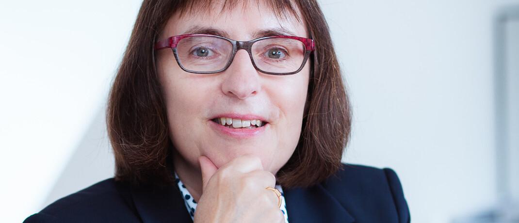 Susanne Knorre: Die Vizepräsidentin des SPD-Wirtschaftsforums war von 2000 bis 2003 Ministerin für Wirtschaft, Technologie und Verkehr des Landes Niedersachsen. Seit 2005 lehrt sie am Institut für Kommunikationsmanagement der Hochschule Osnabrück.|© © Privat