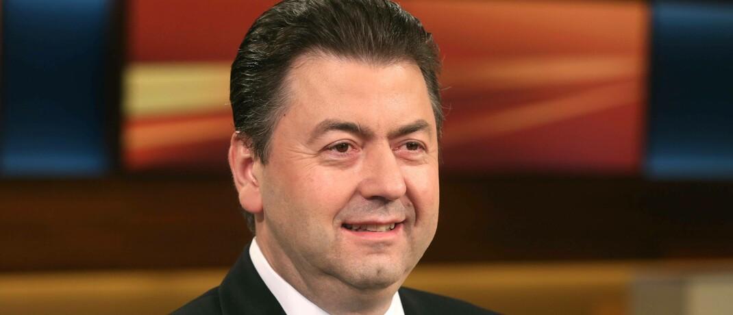 Robert Halver ist Leiter der Kapitalmarktanalyse bei der Baader Bank.|© imago images / Müller-Stauffenberg