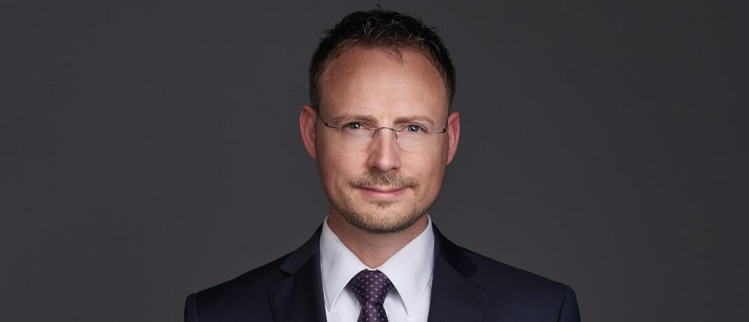Jörg Angelé ist Volkswirt bei Bantleon.