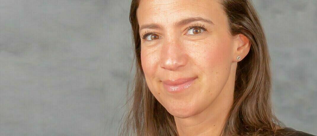 Esty Dwek ist bei Natixis für globale Marktstrategien zuständig.|© Natixis Investment Managers