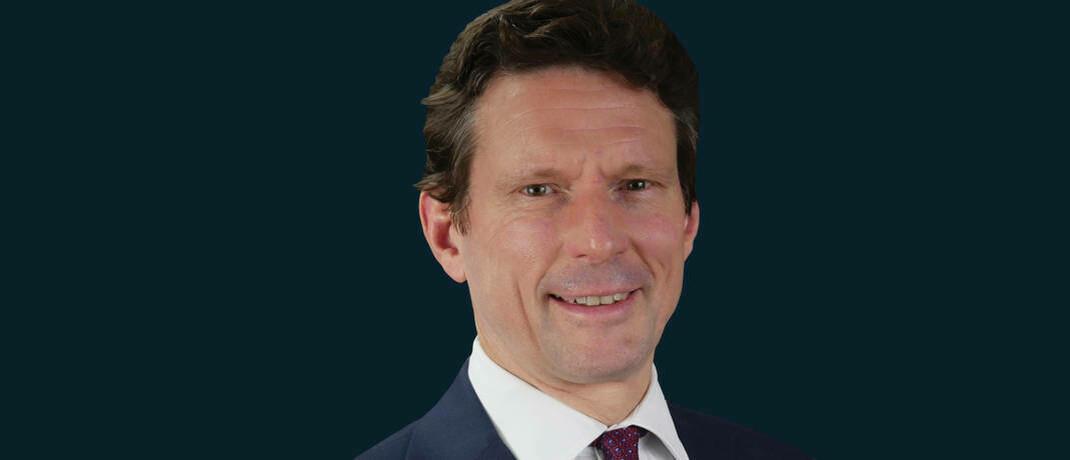 Martin-Currie-Chef Julian Ide: Demnächst auch in der Chefetage von Franklin Templeton in Europa.
