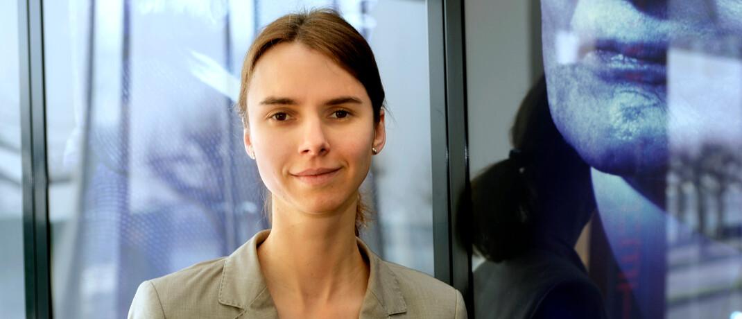 Andrea Hammermann ist Epertin für Arbeitsbedingungen und -Strukturen beim Institut der deutschen Wirtschaft in Köln