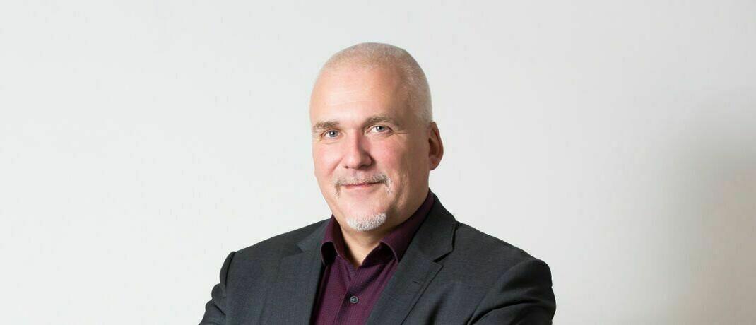 Axel Kleinlein: Der Vorstandssprecher beim Bund der Versicherten (BdV) kritisiert die so genannte Run-off-Gesellschaften, die einen Bestand an Versicherungsverträgen bis zum regulären Ende der Laufzeit fortführen.|© Achenbach / Bund der Versicherten (BdV)