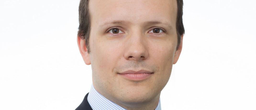 Dominik Benedikt ist Research Analyst bei der österreichischen Fondsgesellschaft Erste Asset Management. © Erste Asset Management