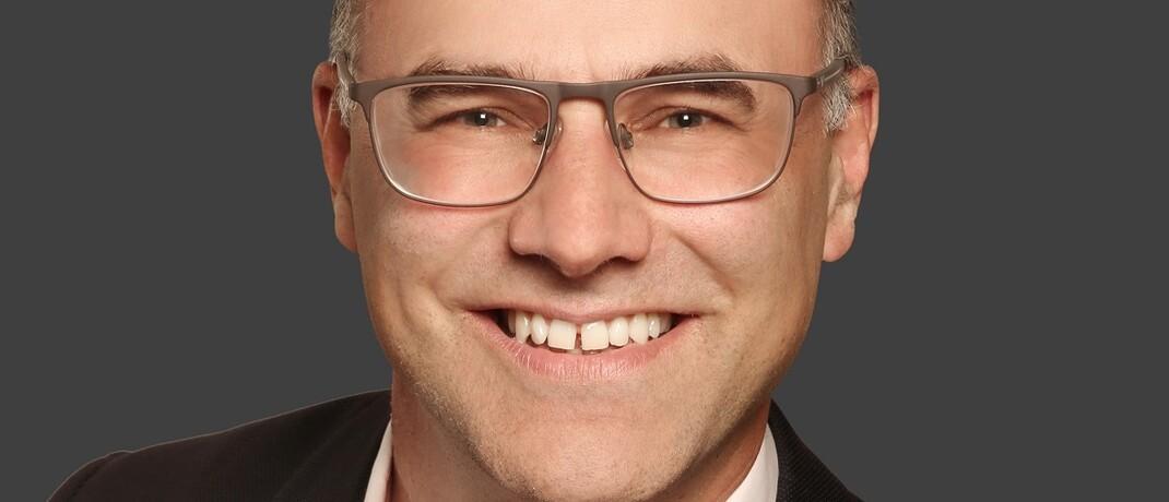 Christian Zöller: Das neu berufene VRK-Vorstandsmitglied tritt die Nachfolge von Jürgen Mathuis an. Er übernimmt damit auch die Zuständigkeit für die Kapitalanlagen des Versicherers.|© Versicherer im Raum der Kirchen