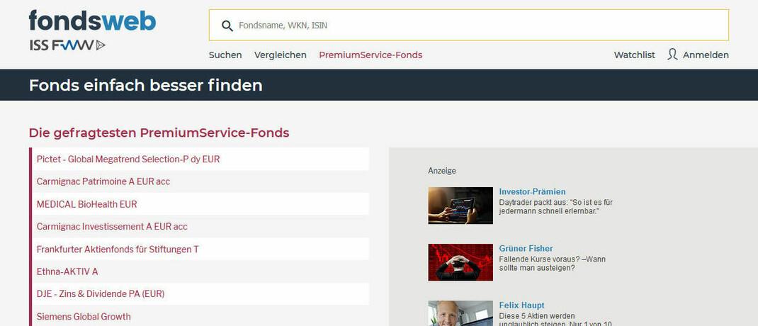 Cfds online handeln erfahrungen und tests der anbieter