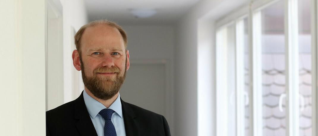 Ludger Wößmann leitet das Ifo-Zentrum für Bildungsökonomik.|© Ifo-Institut