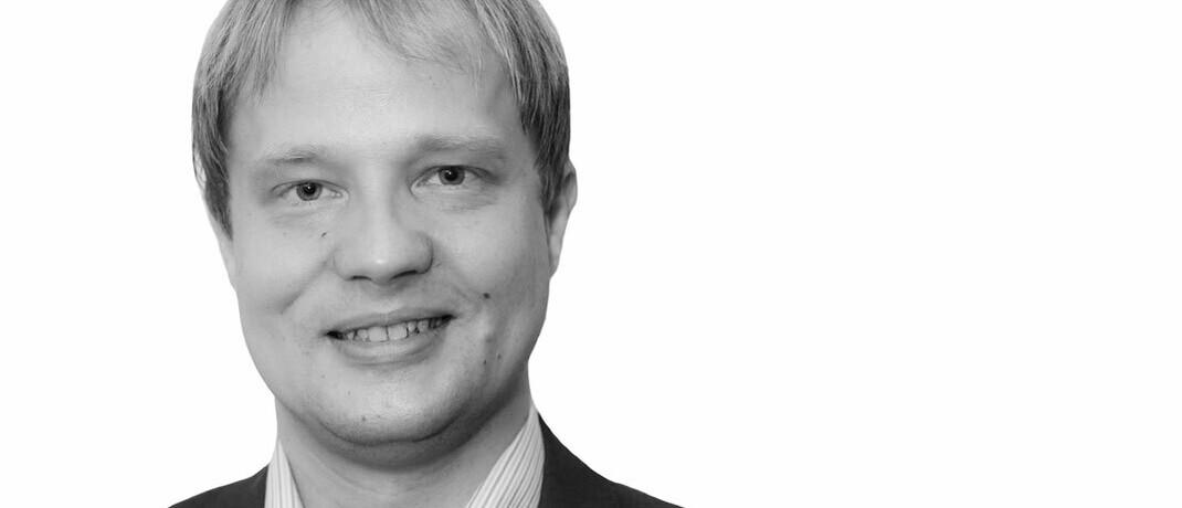 Neuer Chef des Europa-Geschäfts von Rize ETF: Patrik Engström © Rize ETF