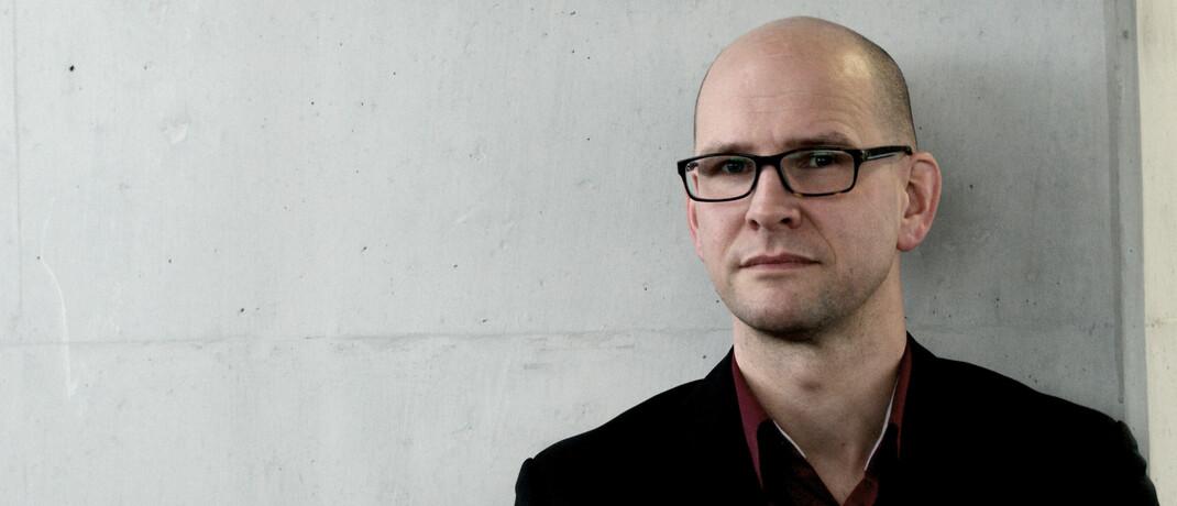 Redakteur Andreas Harms: Es sind Zweifel angebracht, ob Delivery Hero dem Dax etwas bringt.|© Nadine Rehmann