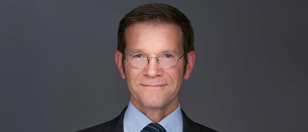 Andreas Busch ist leitender Analyst beim Fondsanbieter Bantleon.|© Thomas Wieland