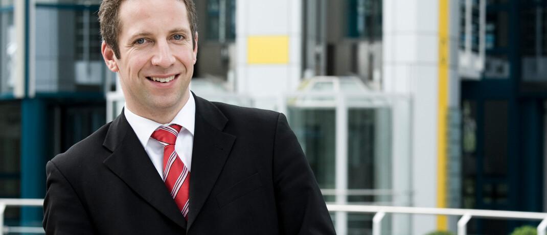 Norbert Porazik, geschäftsführender Gesellschafter der Fonds Finanz: Der Maklerpool arbeitet ab sofort mit der Neodigital-Versicherung zusammen.