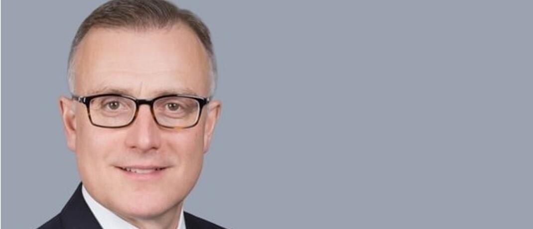Stephen Dougherty: Neuer Leiter des Produktmanagements bei Aegon Asset Management