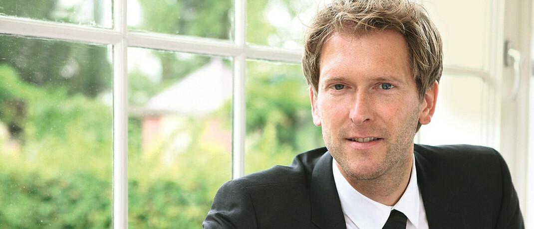 Henning Vöpel, Direktor und Geschäftsführer des Hamburgischen Weltwirtschaftsinstituts (HWWI)|© HWWI