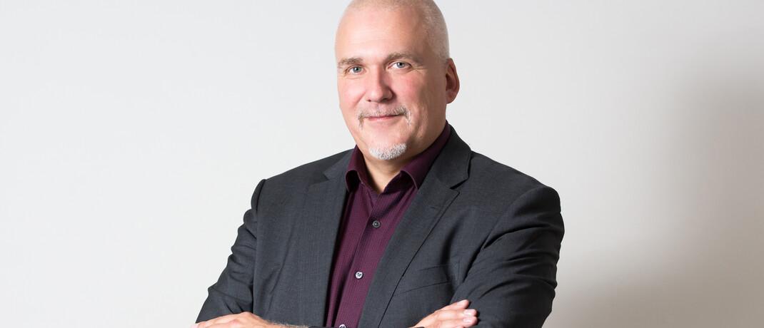 Axel Kleinlein, Vorstandssprecher des BdV: Die Verbraucherschützer kritisieren das geplante Risikoreduzierungsgesetz.|© BdV