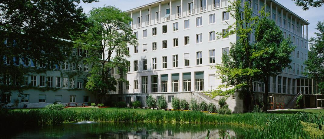 Alte Leipziger in Oberursel: Der Versicherer zählt zu den 12 kompetentesten bAV-Anbietern. © www.allianz.com