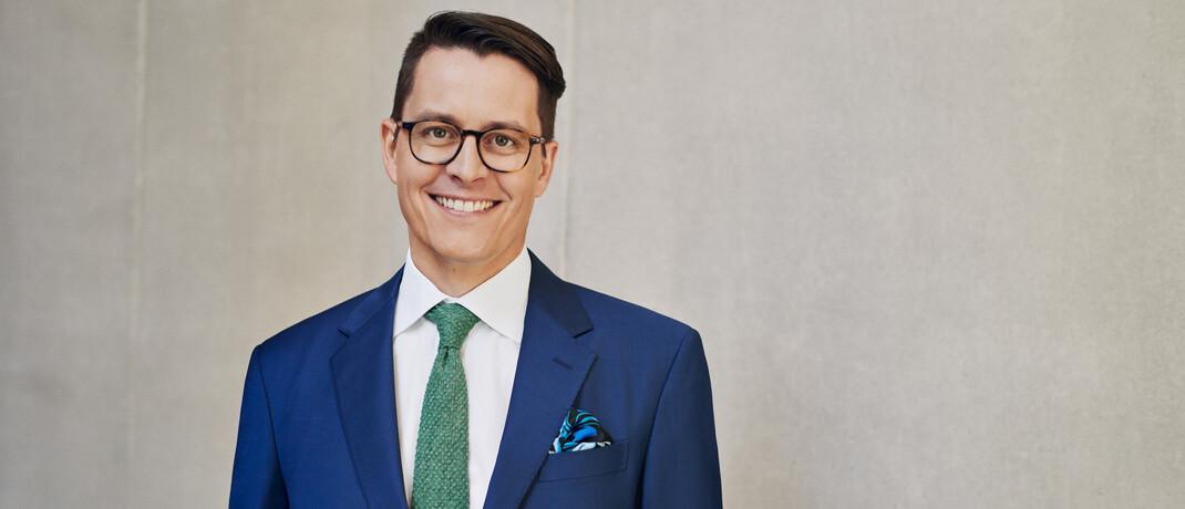 Wechselt von der Württembergischen zur Gothaer: Vorstandschef Thomas Bischof.