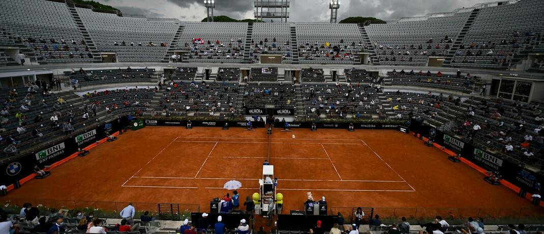 Novak Djokovic hat jüngst das ATP Masters in Rom gewonnen: Auch US-Anleihen haben in den vergangenen Monaten ihre beeindruckende Gewinnserie fortgesetzt.