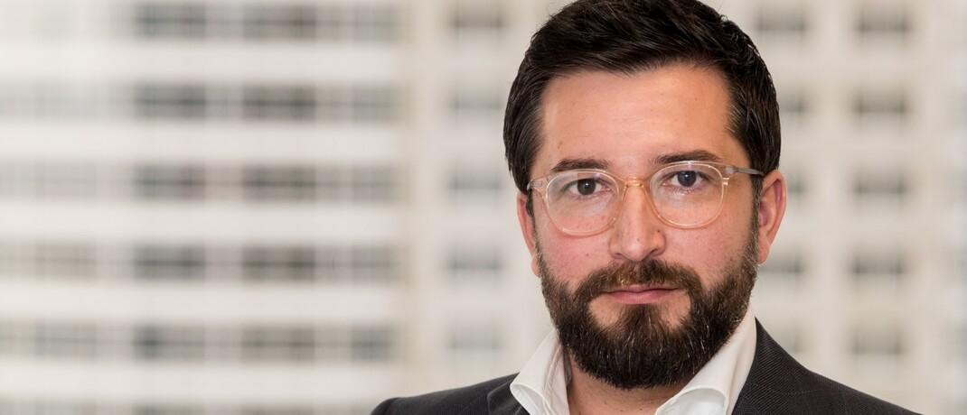 """Dirk Görgen, Mitglied der DWS-Geschäftsführung: """"Die Zurich ist einer unserer wichtigsten strategischen Partner."""""""