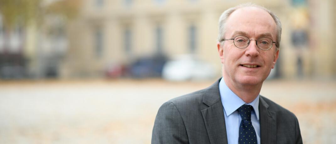 Friedrich Heinemann leitet am Leibniz-Zentrum für Europäische Wirtschaftsforschung (ZEW) den Forschungsbereich Unternehmensbesteuerung und Öffentliche Finanzwirtschaft.