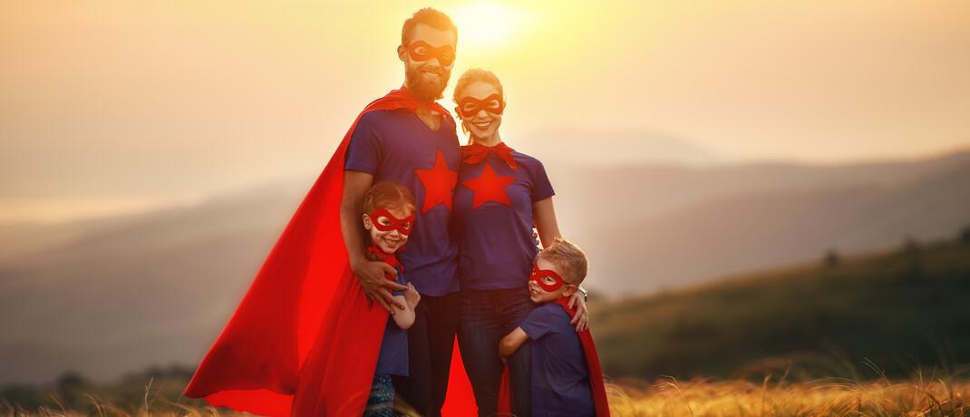 Helden-Eltern retten 100.000 Euro!