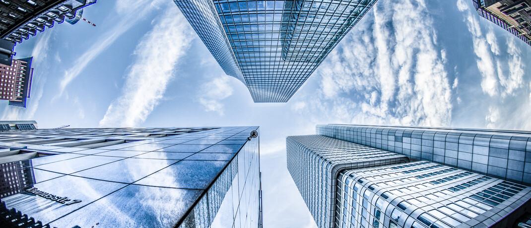 Deutsche Finanzmetropole Frankfurt: Bei Niiio lässt sich jetzt auch online nach Software stöbern.