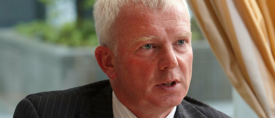 Fondsmanager Graham Clapp