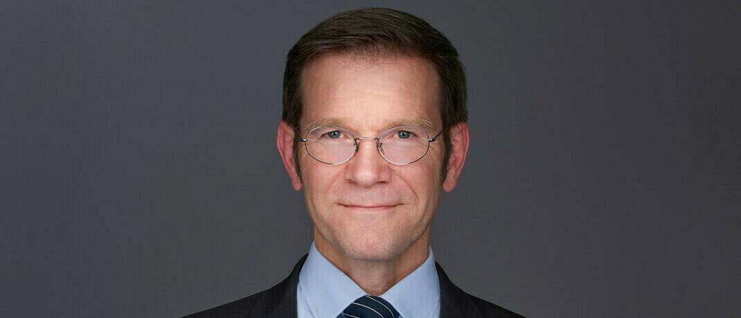 Andreas Busch ist leitender Analyst beim Fondshaus Bantleon.