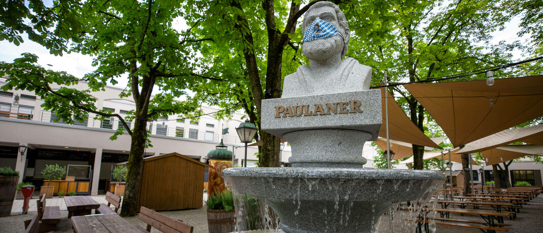 Wirtshaus Paulaner am Nockherberg