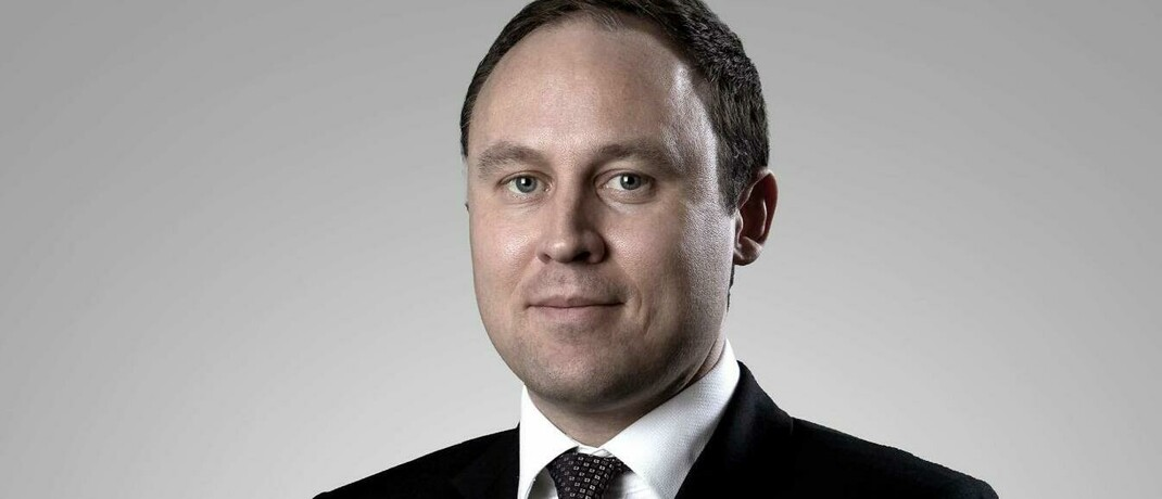 Malcolm McPartlin, Portfoliomanager des Aegon Global Sustainable Equity Fund