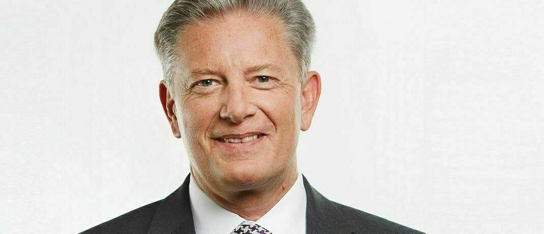 Feri-Vorstand Heinz-Werner Rapp