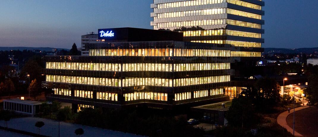 Debeka-Hauptverwaltung