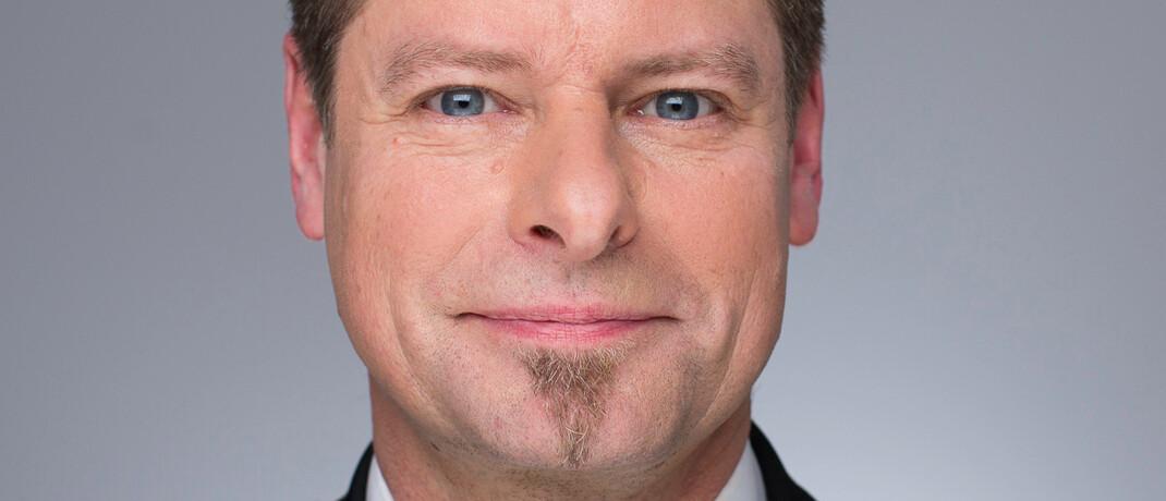 Birger Mählmann, Pflegeexperte der Ideal Versicherung