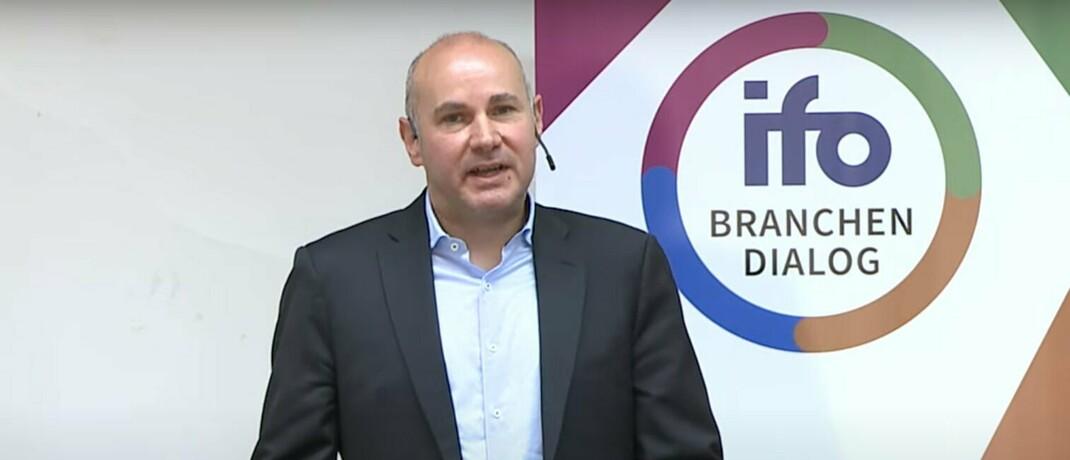 Oliver Falck leitet das Ifo-Zentrum für Industrieökonomik und neue Technologien