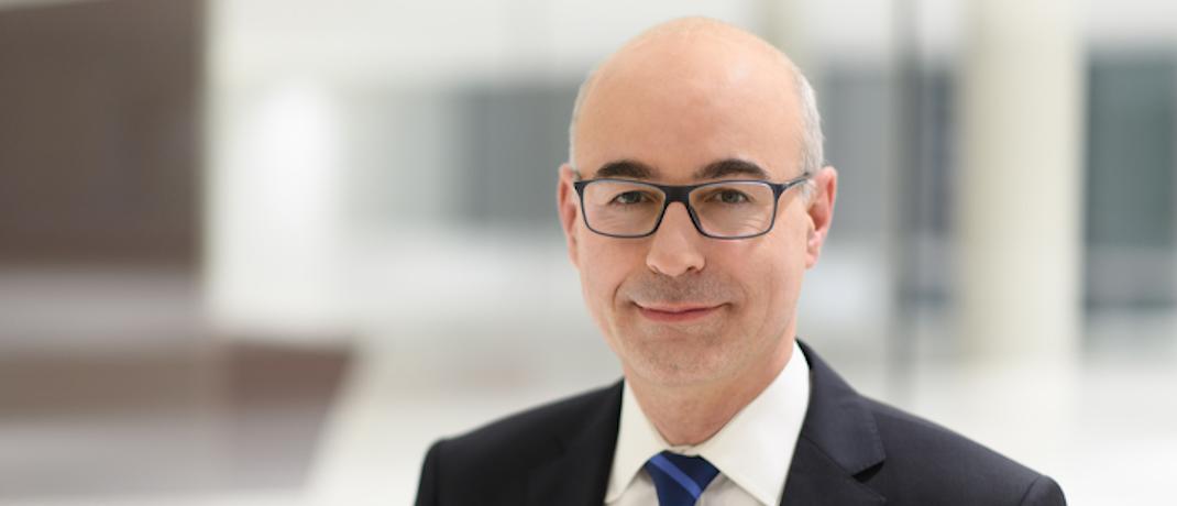 Achim Wambach ist Präsident des Zentrums für Europäische Wirtschaftsforschung (ZEW) in Mannheim.