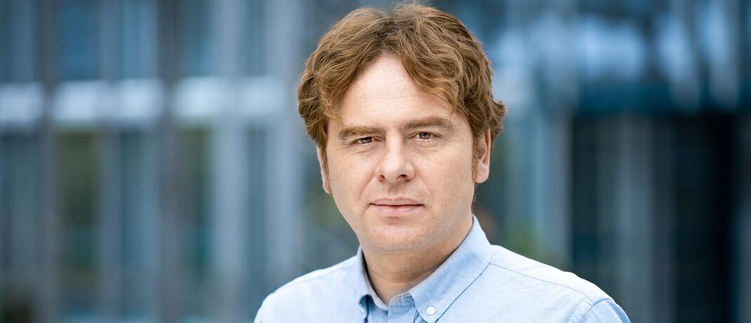 Christian Andreas ist seit 1. Oktober bei Fonds Finanz tätig.