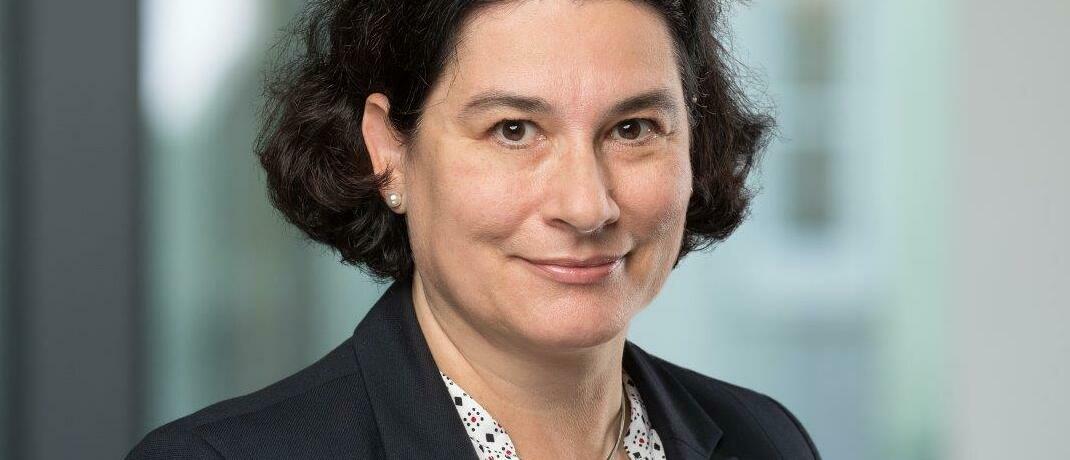 Isabella Martorell Naßl, neues Vorstandsmitglied für die Kranken- und Reiseversicherung im Konzern Versicherungskammer.