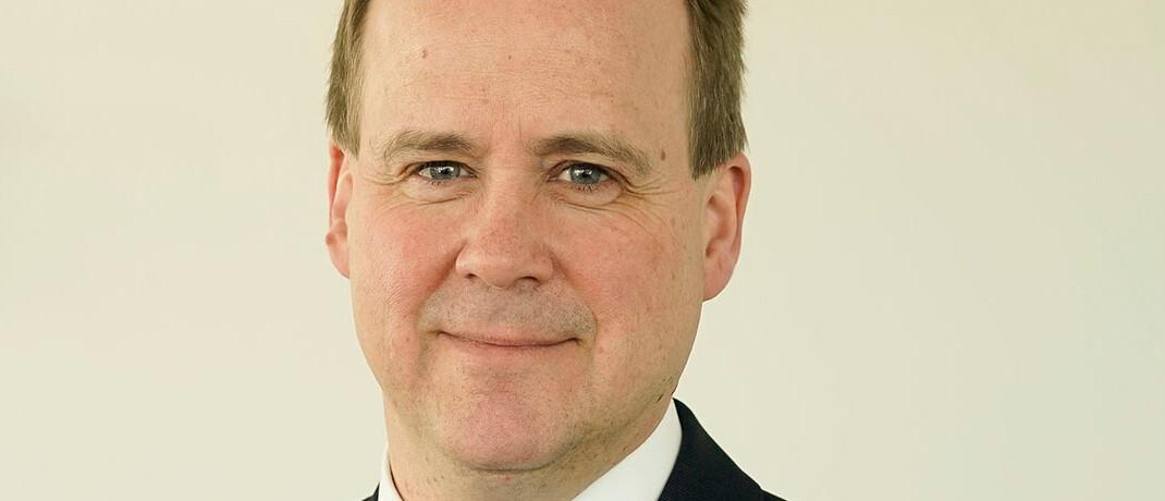 Karsten Paetzmann, neuer Finanzvorstand der Deutschen Familienversicherung (DFV).
