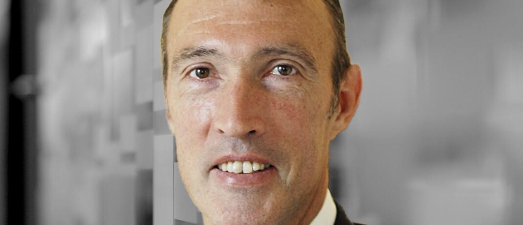 Jean-Marie Mercadal ist Anlagechef der französischen Fondsgesellschaft OFI Asset Management.