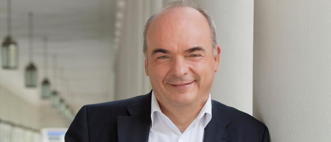 Fondsmanager Thomas Käsdorf, Plutos Vermögensverwaltung