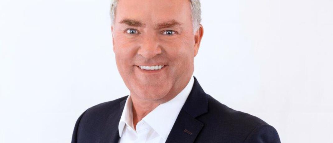 Gerald Mützel, neuer Geschäftsführer bei Policenwerk.