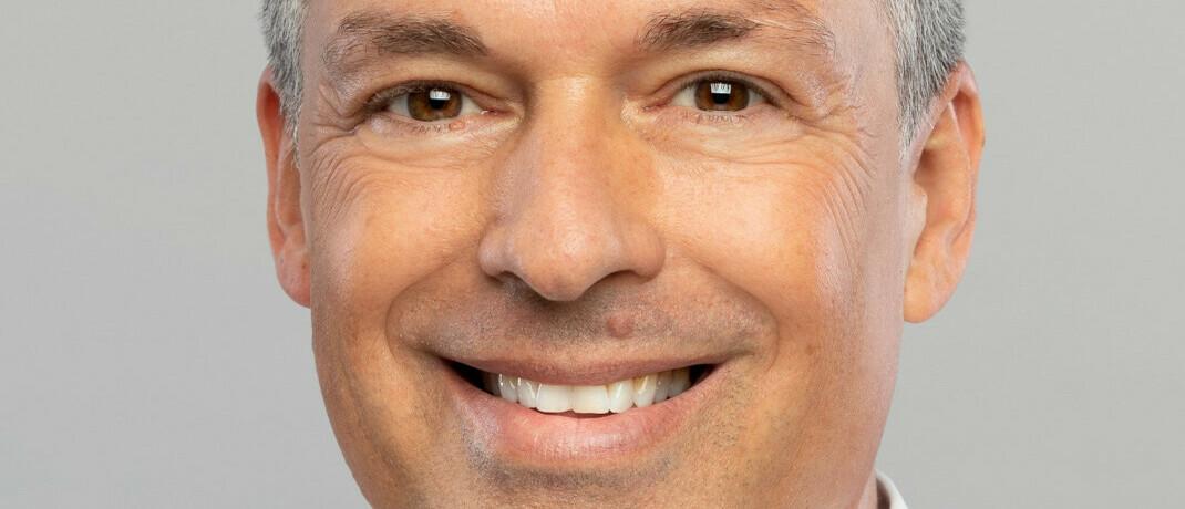 Timo Hertweck, neuer Vertriebsvorstand der Janitos Versicherung.